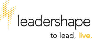 LeaderShape logo.