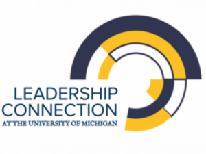 Leadership Connection logo.