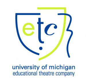 University of Michigan ETC logo