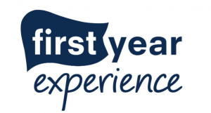 Logo for First Year Experience
